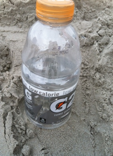 Beach Volcano A Science Experiment That S Fun