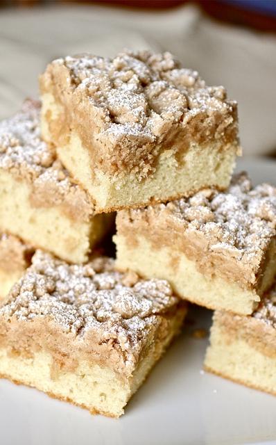 Can Cake Crumbs Make My Dog Sick