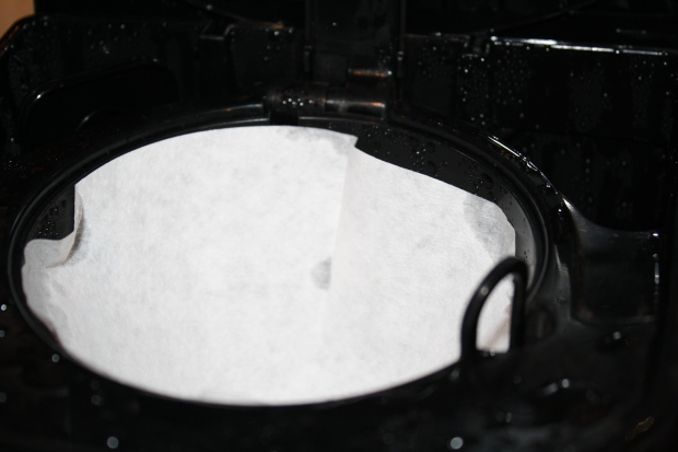 %name How To Clean A Coffee Maker With Baking Soda